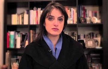 Η Ε.Παναρίτη είναι η νέα εκπρόσωπος της Ελλάδας στο ΔΝΤ