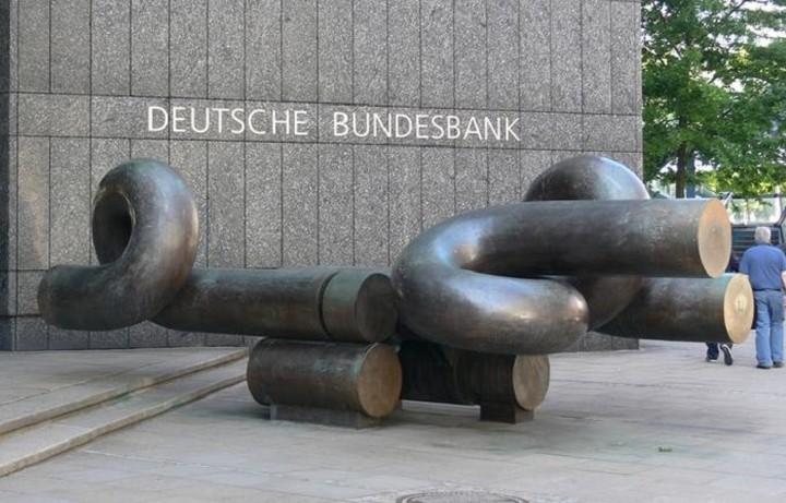 Bundesbank:«Οι ελληνικές τράπεζες στην πραγματικότητα βρίσκονται στο παρά 5΄»