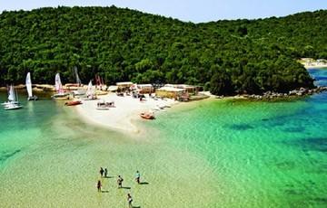 Οι πιο ωραίες εξωτικές παραλίες...στην Ελλάδα!