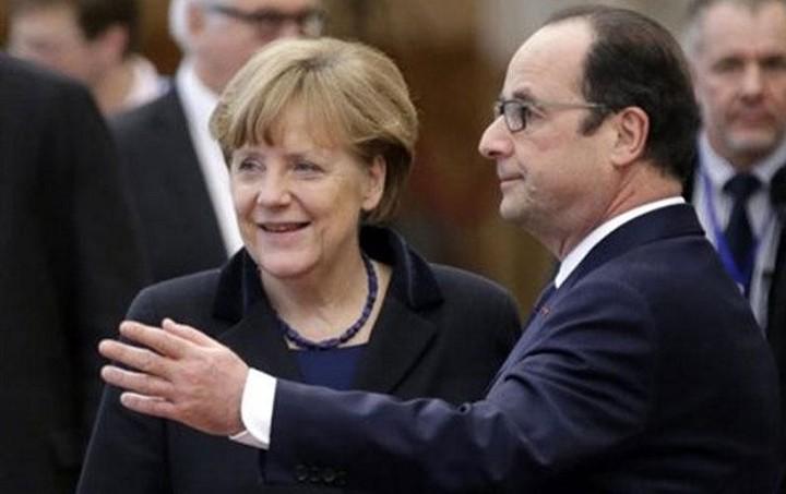 Το σχέδιο των «5»: Η τελευταία προσφορά για την Ελλάδα