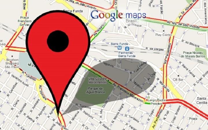 Έρχεται η εφαρμογή Google Maps που θα λειτουργεί χωρίς σύνδεση στο ίντερνετ