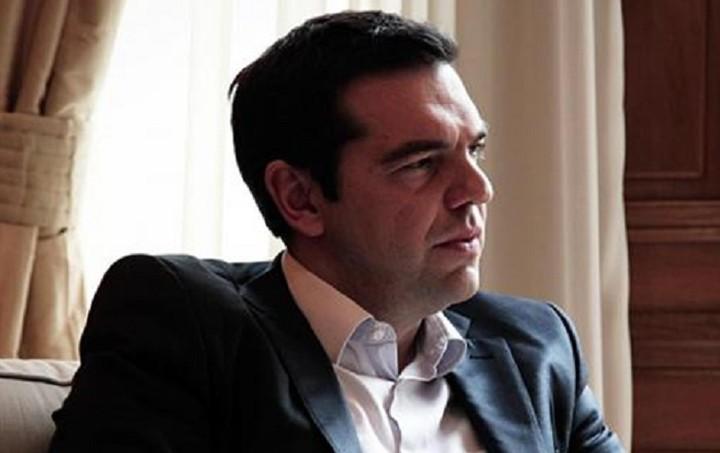 Τσίπρας: Καταθέσαμε χθες πλήρες σχέδιο στους θεσμούς