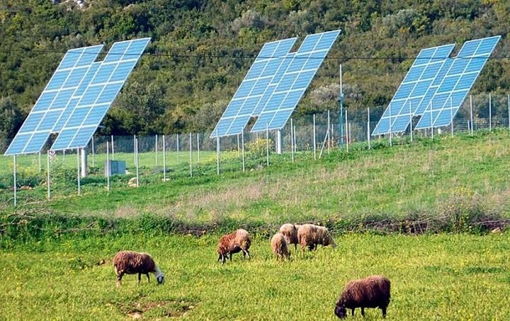 Παρατείνεται η δήλωση ιδιότητας για τους παραγωγούς με φωτοβολταϊκά