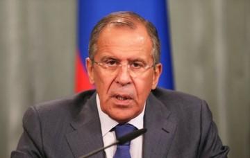 Λαβρόφ: Ελπίζω η ελληνική κυβέρνηση θα κατορθώσει να καταλήξει σε συμφωνία