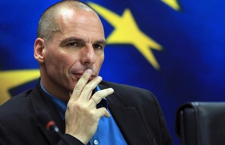 Βαρουφάκης: «Δεν πρόκειται να έρθει νέο μνημόνιο για την χώρα»
