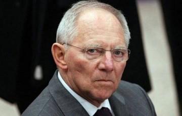 Σόιμπλε:«Πριν από τις εκλογές συμβούλευα τον Τσίπρα να μην δίνει τέτοιες υποσχέσεις»