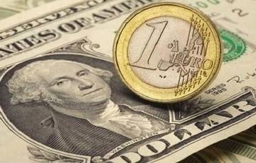 Υποχώρηση του ευρώ έναντι του δολαρίου