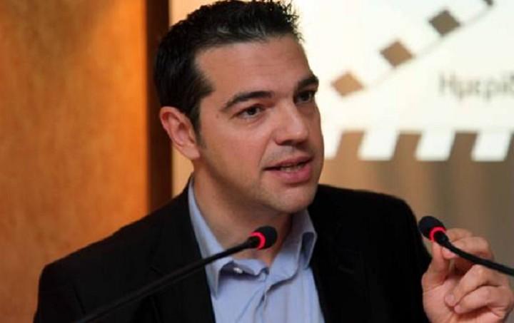 Τσίπρας: Αναγκαίο η πολιτική ηγεσία της Ευρώπης να προσχωρήσει στον ρεαλισμό