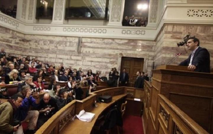 Αναβάλλεται η προγραμματισμένη για αύριο συνεδρίαση της ΚΟ του ΣΥΡΙΖΑ