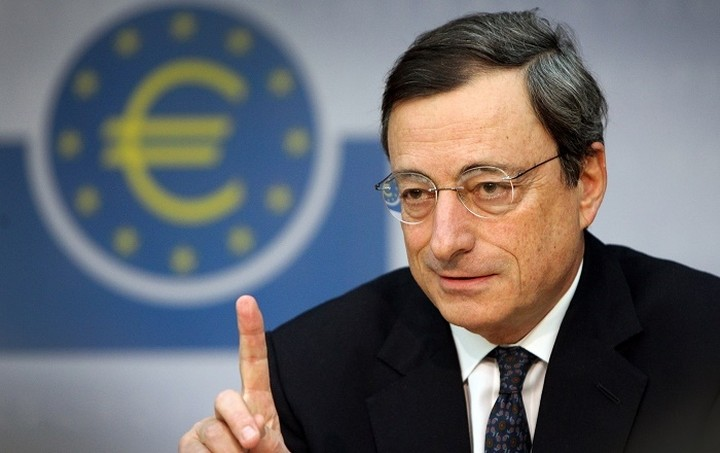Ντράγκι: Χρειάζεται «ισχυρή συμφωνία» για το ελληνικό ζήτημα