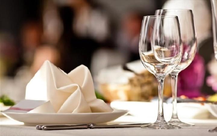 Ποια είναι τα καλύτερα εστιατόρια του κόσμου; (Λίστα)