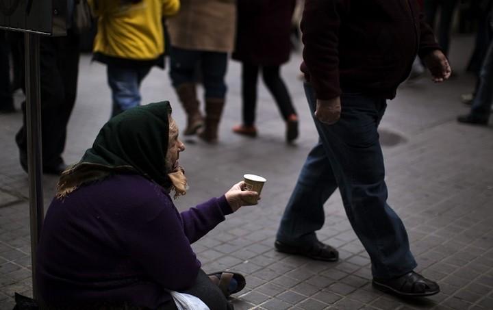 ΕΕ: Μπορούμε να εξαλείψουμε την ακραία φτώχεια μέχρι το 2030
