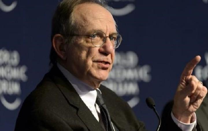 Πάντοαν: Πλησιάζει η συμφωνία για την Ελλάδα