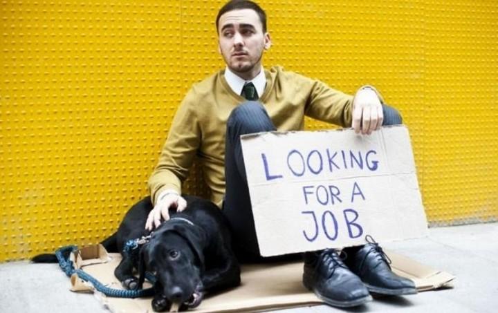 ΕΛΣΤΑΤ: Στο 25,6% η ανεργία τον Μάρτιο