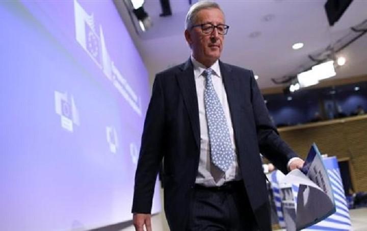 Νέα συμβιβαστική πρόταση για την Ελλάδα από τον Γιούνκερ