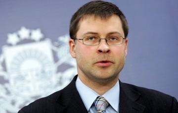 Ντομπρόφσκις: Όλες οι πλευρές πρέπει να τηρήσουν τις δεσμεύσεις τους