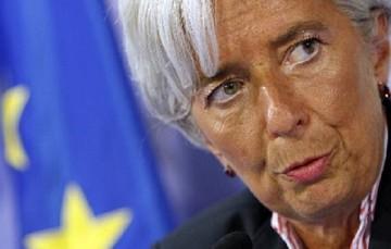Η Λαγκάρντ είναι βέβαιη για την αποπληρωμή της δόσης στο ΔΝΤ