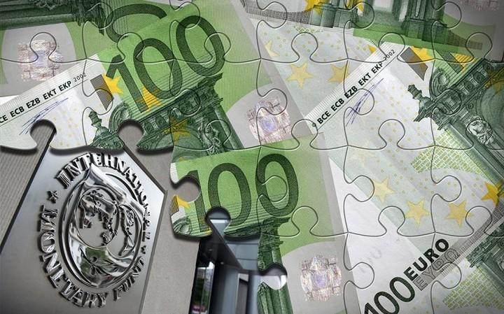 Το ΔΝΤ αποδέχτηκε το αίτημα της ελληνικής κυβέρνησης για ομαδοποίηση των δόσεων