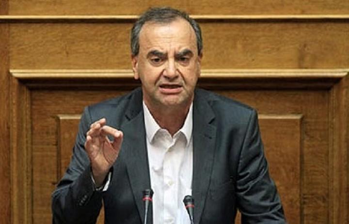 Στρατούλης: Αν δεν κλείσει η συμφωνία θα πάμε σε εκλογές