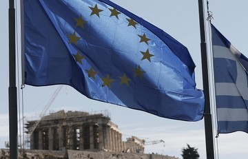 FT: Ελάφρυνση του χρέους περιλαμβάνει το σχέδιο της Αθήνας