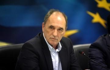 Σταθάκης: Η χώρα μπορούσε να καταβάλει τη δόση στο ΔΝΤ αλλά επέλεξε να μην το κάνει