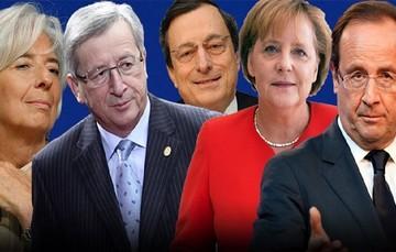 Σύσκεψη των δανειστών τη Δευτέρα ώστε να καθορίσουν τη στάση τους απέναντι στην Ελλάδα