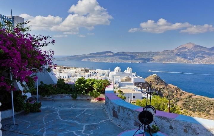 Ξενάγηση στα ανεξερεύνητα ελληνικά νησιά
