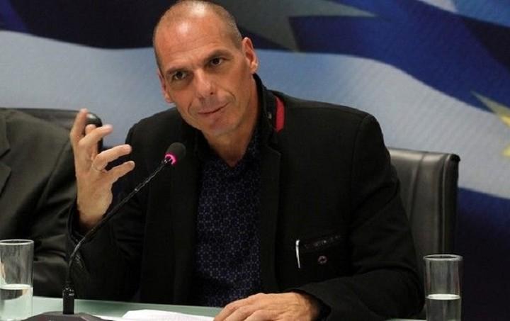 Βαρουφάκης: Τέσσερις μήνες πληρώνουμε από το υστέρημα του ελληνικού δημοσίου
