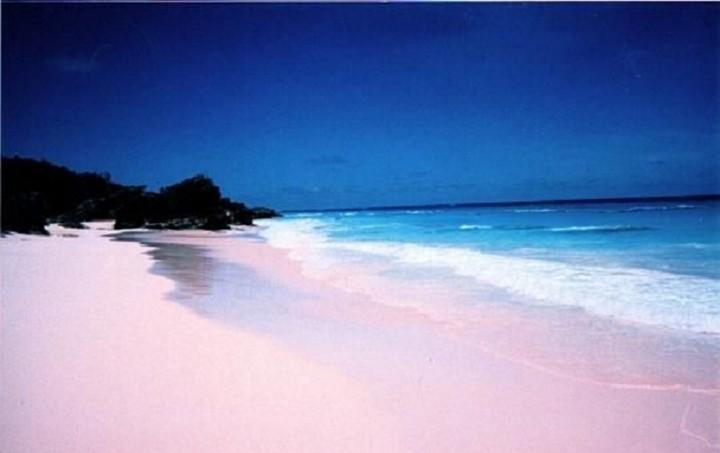 Οι δέκα μοναδικές... ροζ παραλίες σε όλον τον κόσμο - Δύο από αυτές ελληνικές!
