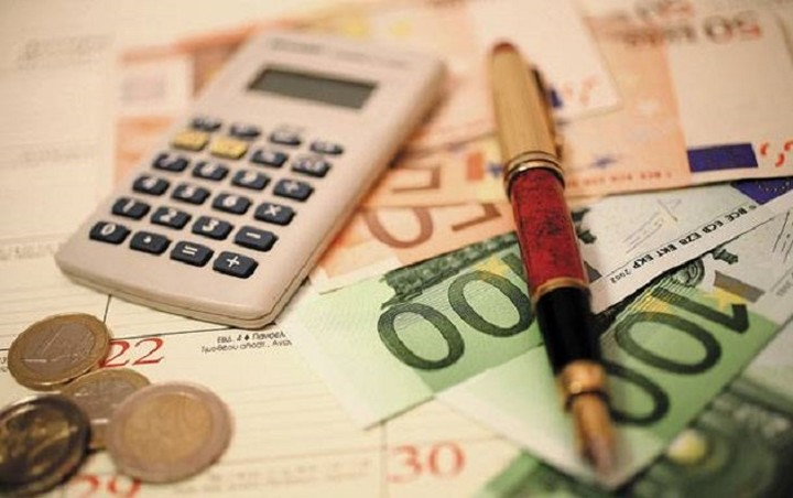 Εκτός στόχων ο προϋπολογισμός - Τα έσοδα πολύ χαμηλότερα των αναμενόμενων