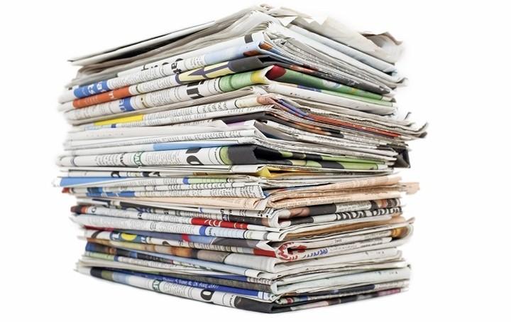 Οι εφημερίδες σήμερα (06.06.15)