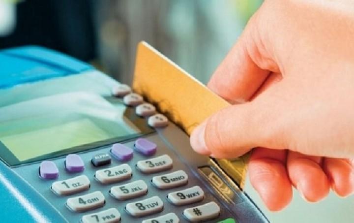 Ιδού τι θα κερδίζουμε αν κάνουμε τις συναλλαγές μας με κάρτα
