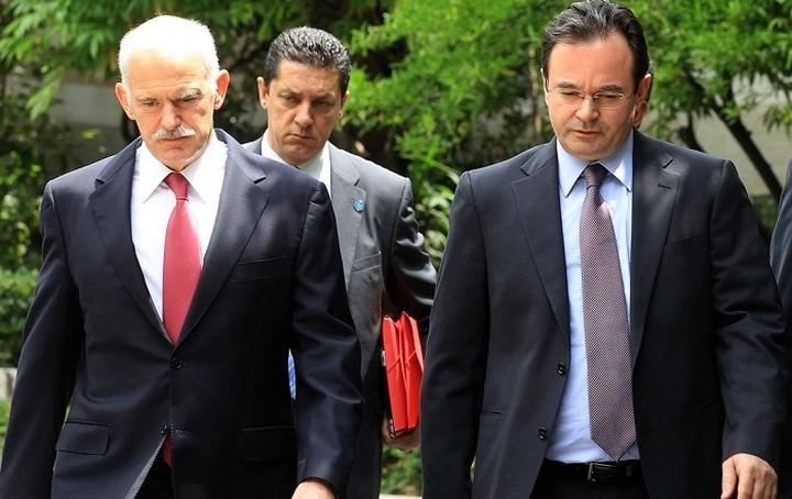 Θα έσωζαν την Ελλάδα το 2009 χωρίς το ΔΝΤ - Το σχέδιο που αρνήθηκε ο Παπανδρέου
