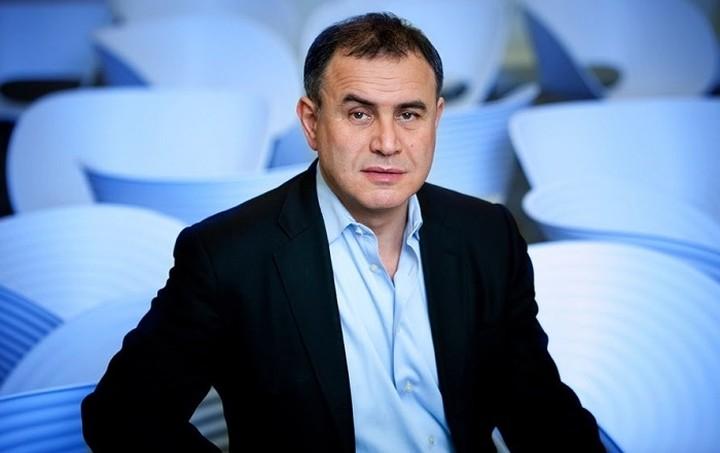 Ρουμπινί: Η Ελλάδα χρειάζεται 30-40 δισ. ευρώ, όχι όμως νέο μνημόνιο