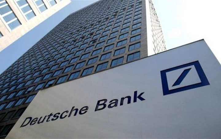 Nέα αρχή για την Deutsche Bank;