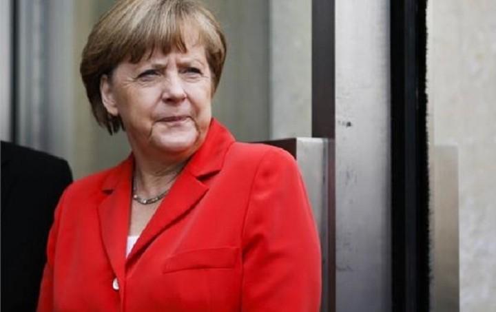 Μέρκελ: Υπάρχει πρόοδος στις διαπραγματεύσεις, αλλά ο χρόνος τελειώνει