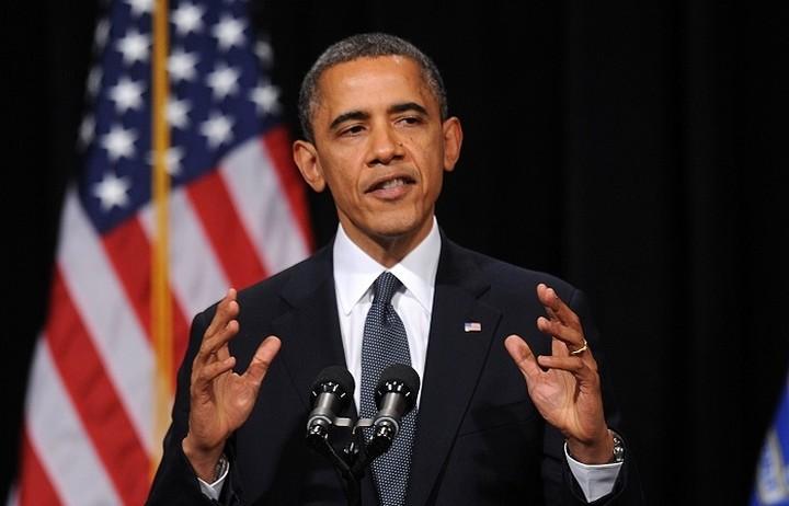 Ομπάμα: Και οι δυο πλευρές πρέπει να δείξουν ευελιξία για να υπάρξει συμφωνία