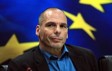 Βαρουφάκης:«Να σταματήσουμε να αλληλοκατηγορούμαστε και να καταλήξουμε σε συμφωνία»»