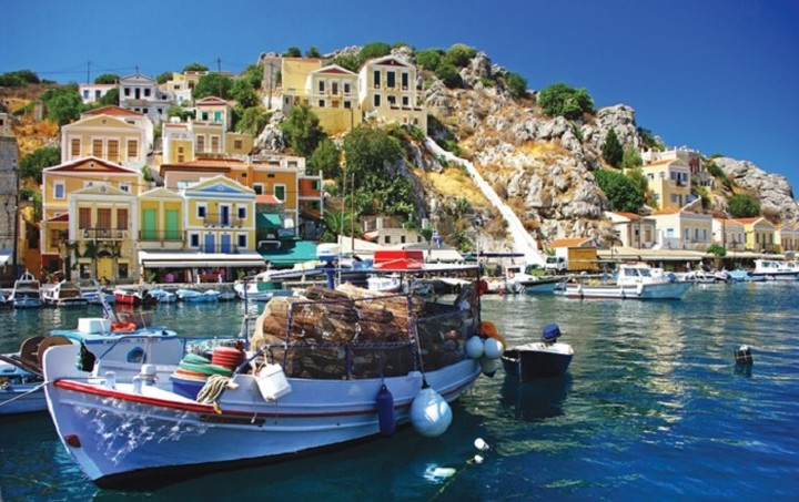 Δημοψήφισμα για το ΦΠΑ στα νησιά του Νοτίου Αιγαίου