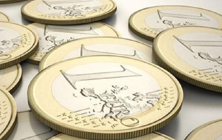 Συνάλλαγμα: Στα 1,1344 δολάρια το ευρώ