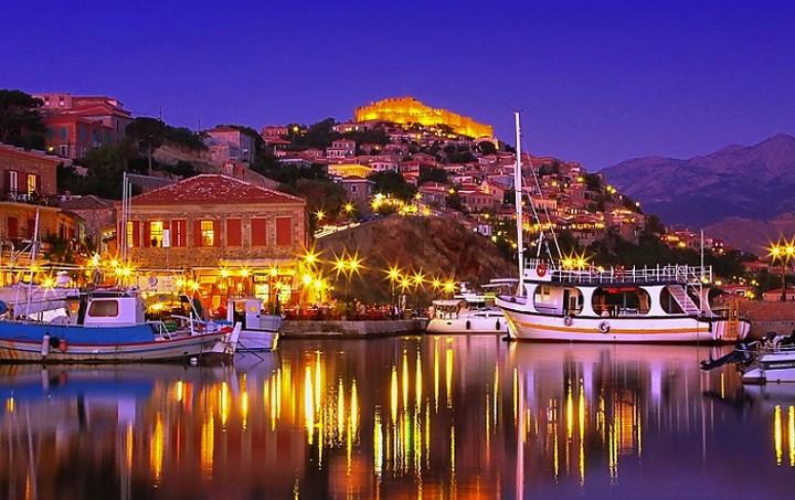 Τα top 5 νησιά της Ελλάδας με τα ομορφότερα χωριά (ΦΩΤΟ)