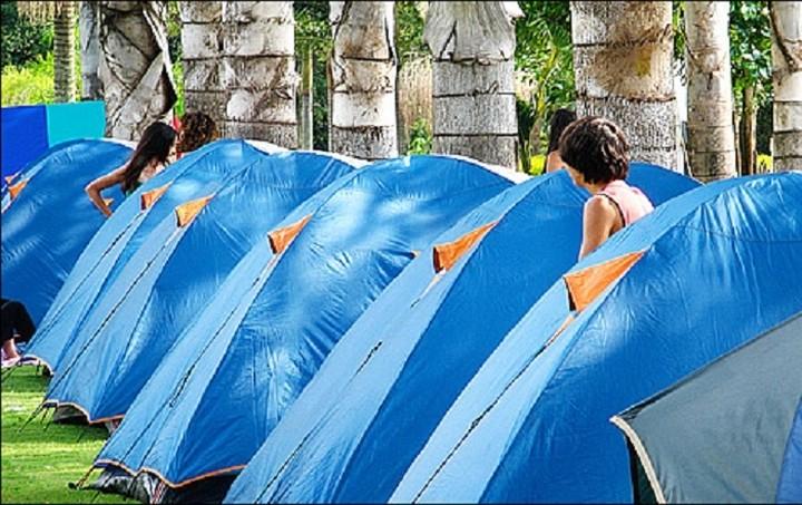 Δέκα προτάσεις για... low budget διακοπές -Βρείτε ποια σας ταιριάζει