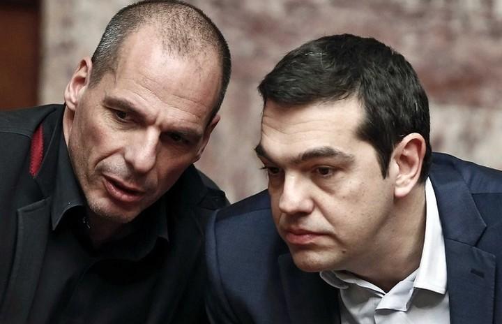 Guardian: Οι πρωταγωνιστές της ελληνικής κρίσης - Τι ρόλο διαδραματίζει ο καθένας