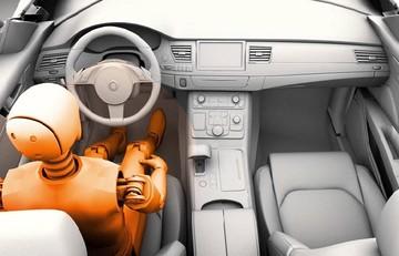 «Έξυπνα» αυτοκίνητα με ενσωματωμένο αλκοτέστ - Δεν θα ξεκινάει αν ο οδηγός έχει πιει παραπάνω(ΒΙΝΤΕΟ)