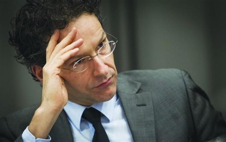 Ντάισελμπλουμ: Πιθανή μία συμφωνία έως το Eurogroup της επόμενης εβδομάδας