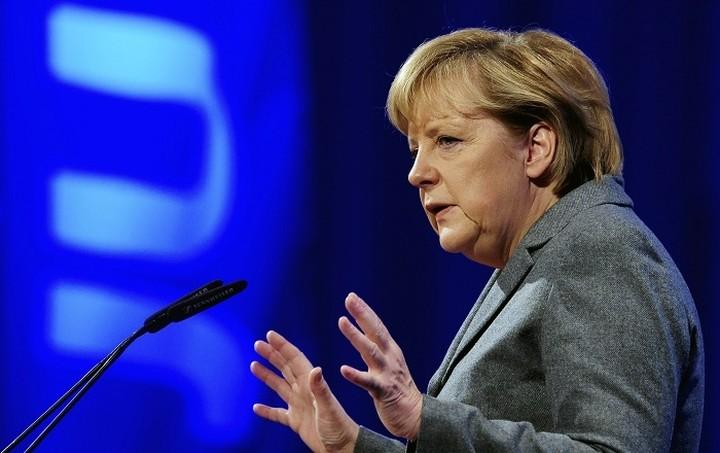 Μέρκελ: Ο Τσίπρας συμφώνησε ότι θα κλείσουν όλα τα ανοιχτά θέματα