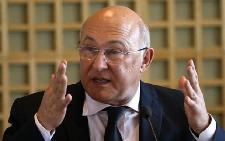Σαπέν: Κανείς δεν μπορεί να αντέξει την κατάρρευση των διαπραγματεύσεων
