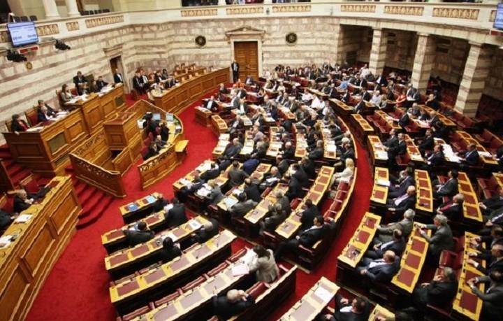 Στη βουλή το μίνι φορολογικό νομοσχέδιο. Οι αλλαγές σε τεκμήρια και φόρους