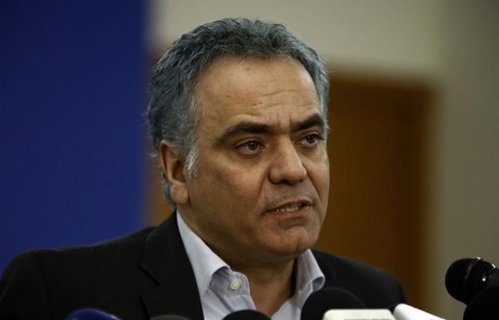 Σκουρλέτης: Ο Τσίπρας θα φέρει μια συμφωνία που δεν θα κινδυνεύει να μην περάσει