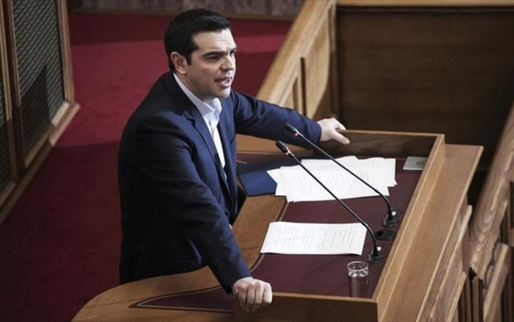 FT: «Τελεσίγραφο» έδωσαν οι δανειστές στον Αλ.Τσίπρα